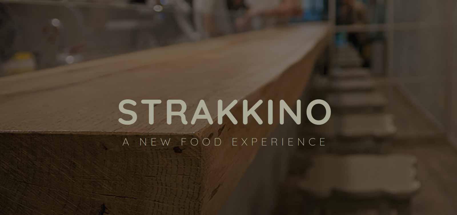 Contenuti social per Strakkino