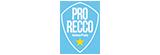logo pro recco waterpolo
