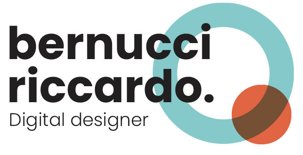 Bernucci Riccardo - Digital Designer